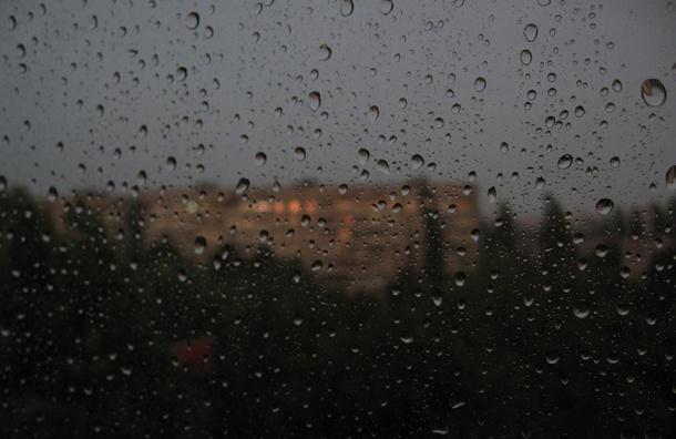 МЧС готовит петербуржцев к ухудшению погоды