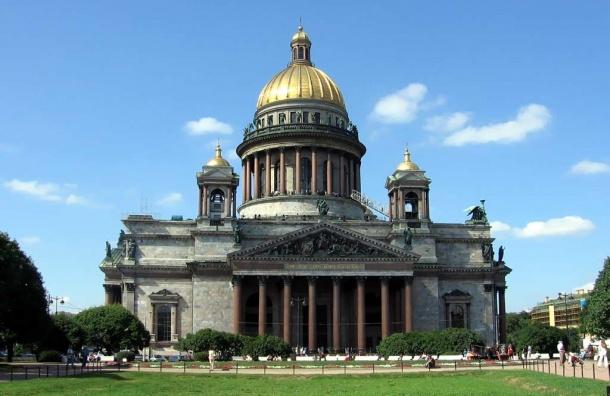 Вишневский: Мудров выступает за сохранение Исаакием нынешнего статуса
