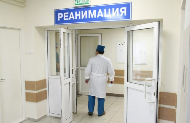 Пятилетний мальчик выпал из окна на улице Михайлова