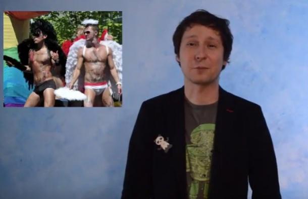 Внезапный Полтавченко, бакланы и бакинские геи