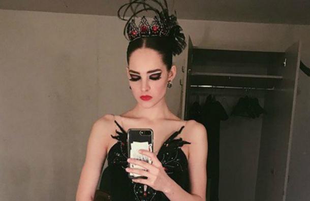 Праправнучка Матильды Кшесинской принята  в труппу Большого театра