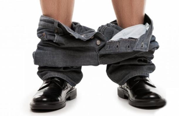 Депутат предложил пройти своим коллегам вЗакС без штанов