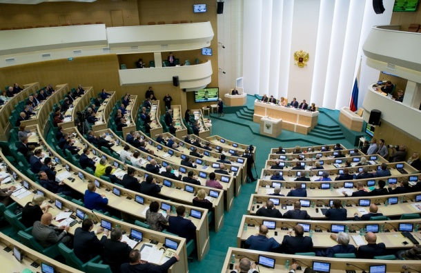 Совет Федерации  требует защитить создателей «Матильды»