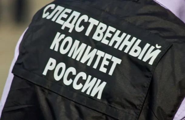 Питерские следователи обыскивают кабинеты чиновников вНевском районе