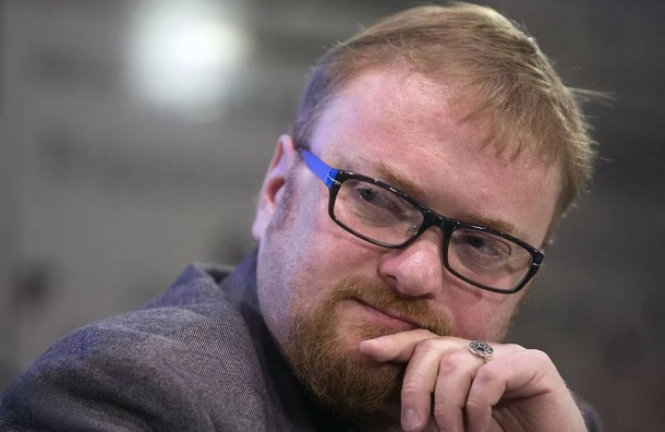 Милонов попросил ввести мораторий на финансирование государством кино