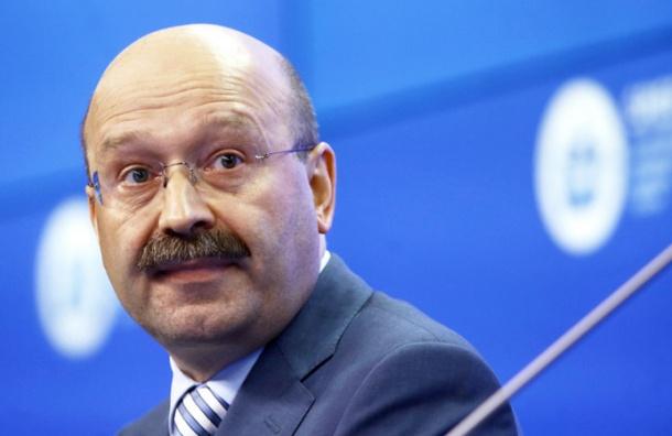 Михаил Задорнов возглавит банк «Открытие»