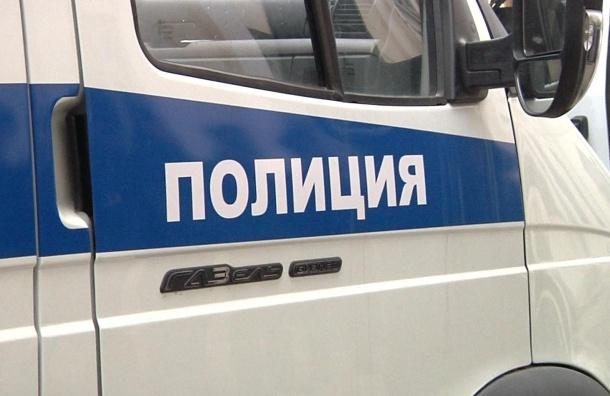 Угонщика Honda в Петербурге нашли за 72 часа
