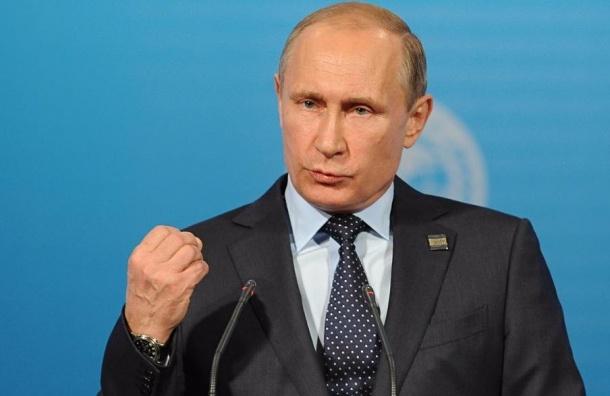 Путин объявил о неполном служебном министру транспорта РФ