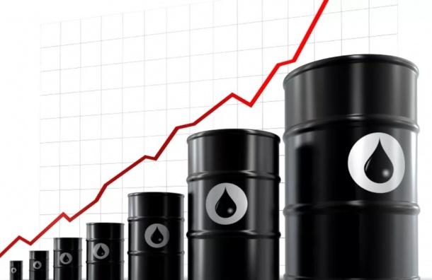 Нефть Brent подорожала до максимума с июля 2015 года