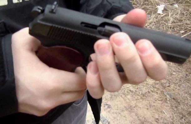 Пневматическое оружие в России могут приравнять к огнестрельному