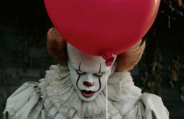 Burger King недоволен «Оно» из-за похожего насимвол McDonald's клоуна