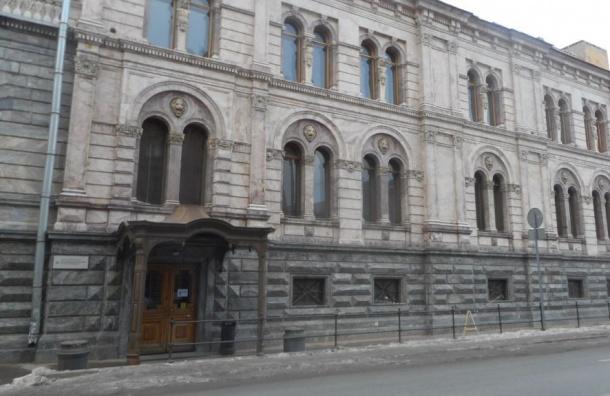 Новую лицензию Европейскому университету отказались выдать
