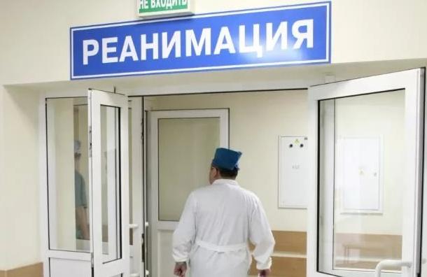 Петербуржец выпил литр водки и упал без чувств
