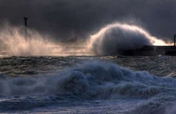 Ураган «Ирма» разрушил почти все здания на острове Сен-Мартен, шесть погибших