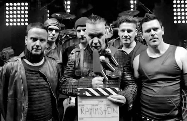 Немецкие СМИ сообщили о распаде Rammstein