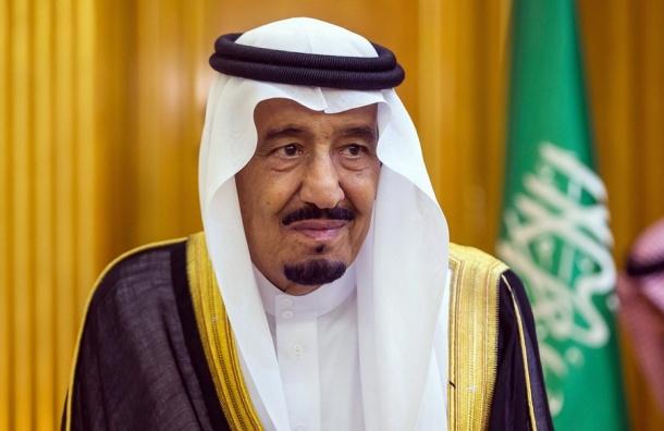 Король Саудовской Аравии приедет в Москву в начале октября
