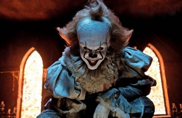«Оно» стал самым кассовыми фильмов ужасов в истории