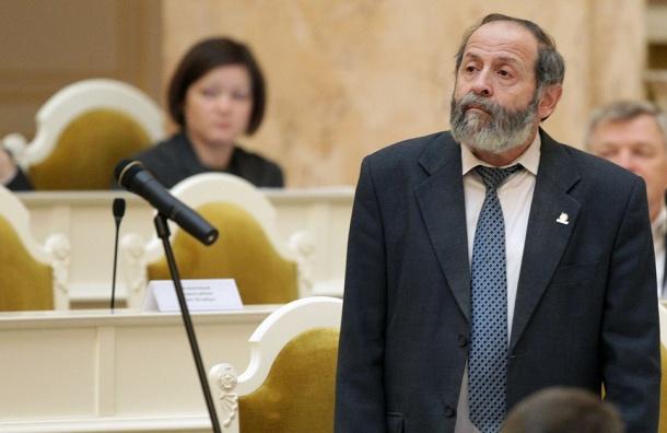 Вишневский спросит Полтавченко осогласовании крестного хода