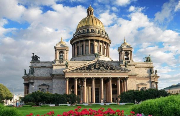 Полтавченко – запередачу Исаакия РПЦ