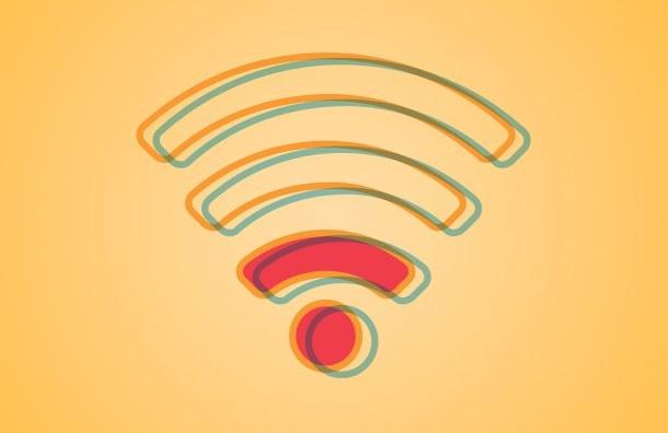 Wi-Fi появился насамой длинной ветке петербургского метро