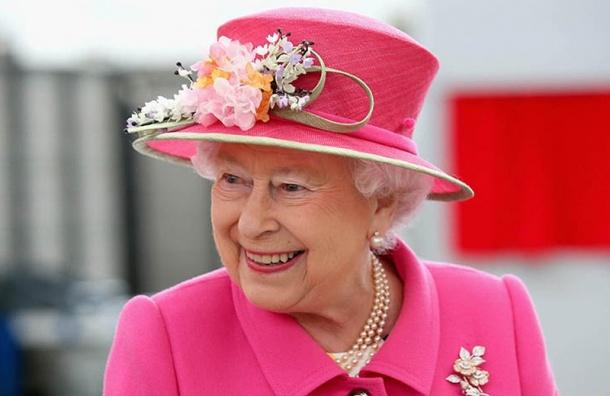 Панкевича сделали «английской королевой»