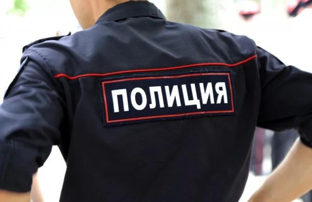 Полиция отпустила вандала, отбившего голову юноше на доме Кирилловых