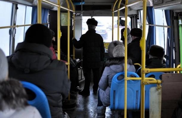 Льготный проезд на все виды транспорта в Петербурге может подорожать