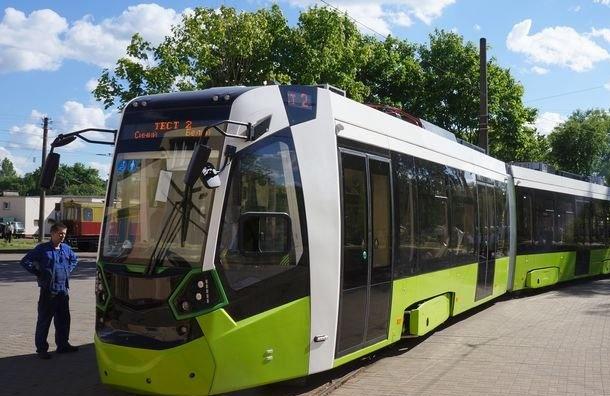 Крах «Пересвета» загнал в тупик частный трамвай