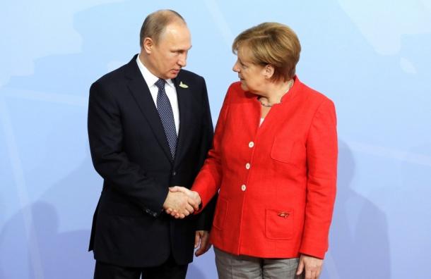 Главред Focus извинился за оскорбления Путина