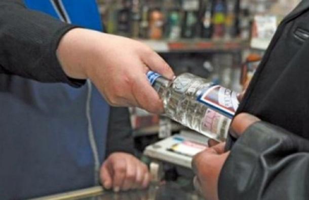 Петербургские депутаты хотят ограничить продажу алкоголя в жилых домах