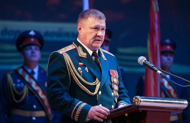 СМИ: к боевикам ИГ утекли данные о местонахождении генерала Асапова