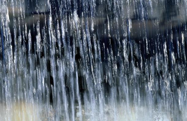 Синоптики обещают сильный дождь и ветер в Петербурге 18 сентября