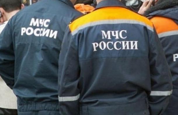 Спасатели в Крыму нашли петербуржца и двух москвичек