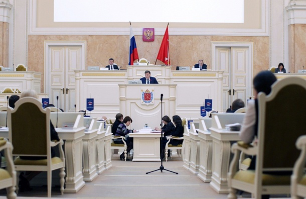 Депутаты начали парламентский сезон смолебна