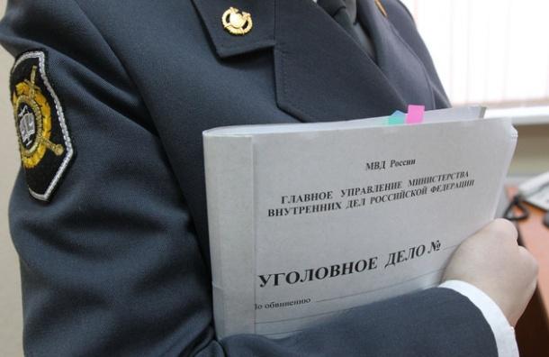 Ходатайство об аресте полицейских, увлекавшихся пытками, поступило в Невский суд