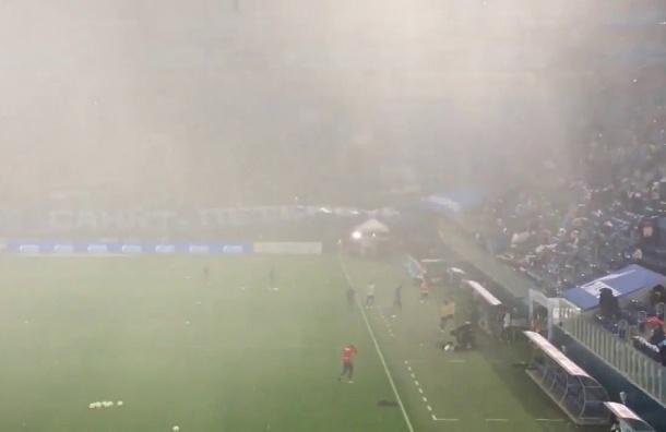 Дерби Петербурга в Кубке России пройдет на новом стадионе