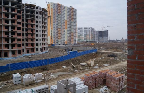 «Дальпитерстрой» заставили отдать дольщикам 17 млн неустойки