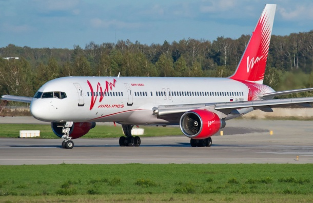 Медведев выделил 98 млн рублей на обслуживание самолетов «ВИМ-Авиа»