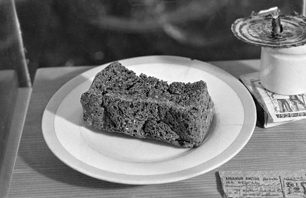 «Какие идиоты вывозили продукты из Ленинграда»