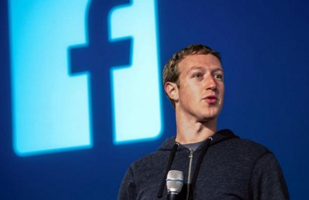 Facebook передаст конгрессу данные о вмешательстве России в выборы президента