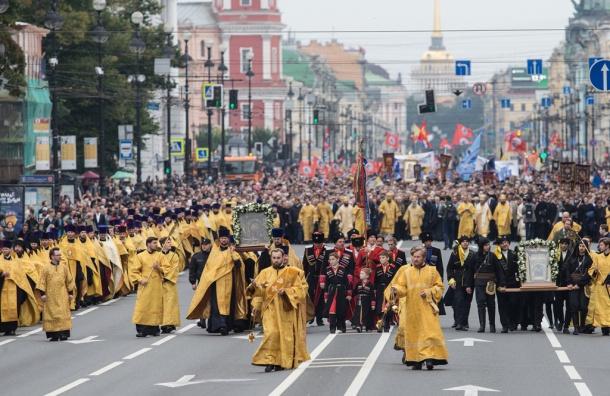 КХ-2017: против «Матильды» и«православие впробке»