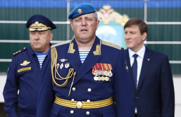 Псковская десантная штурмует выборы