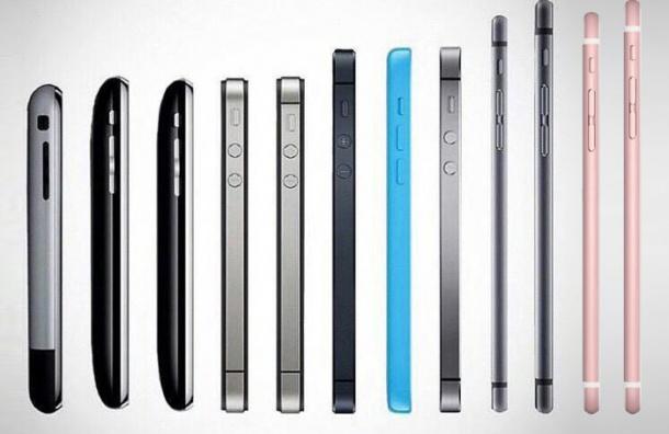 СМИ узнали дату продаж нового iPhone 8