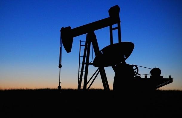 Нефть Brent превысила отметку в $57,58 за баррель