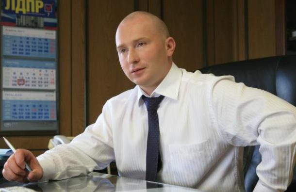«Зачем детям-инвалидам позволяют рождаться? Мерзко»— Вице-спикер Дзяржумы Российской Федерации