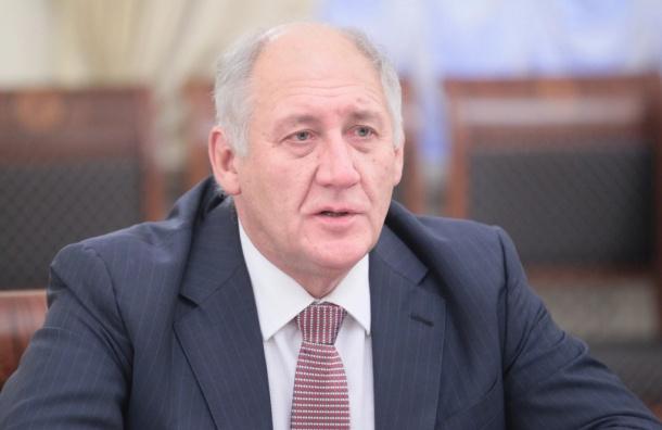 Говорунов сообщил о десятках звонков о минировании в Петербурге