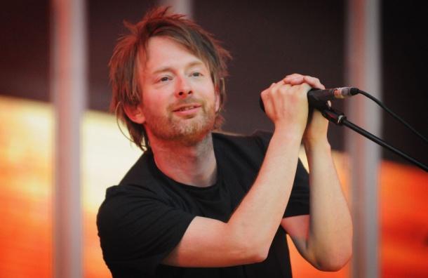 Макаревич обвинил Radiohead в плагиате клипа «Машины времени»