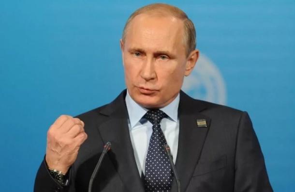 Путин встретится с капитанами российского бизнеса