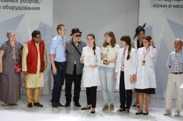«COSMOS» Новоторжской ярмарки