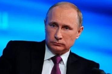 Путин уволил главу Самарской области
